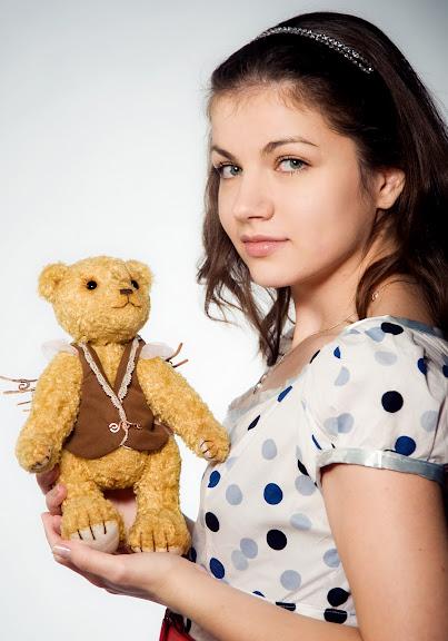 Моя фотография (Анастасия Фень)