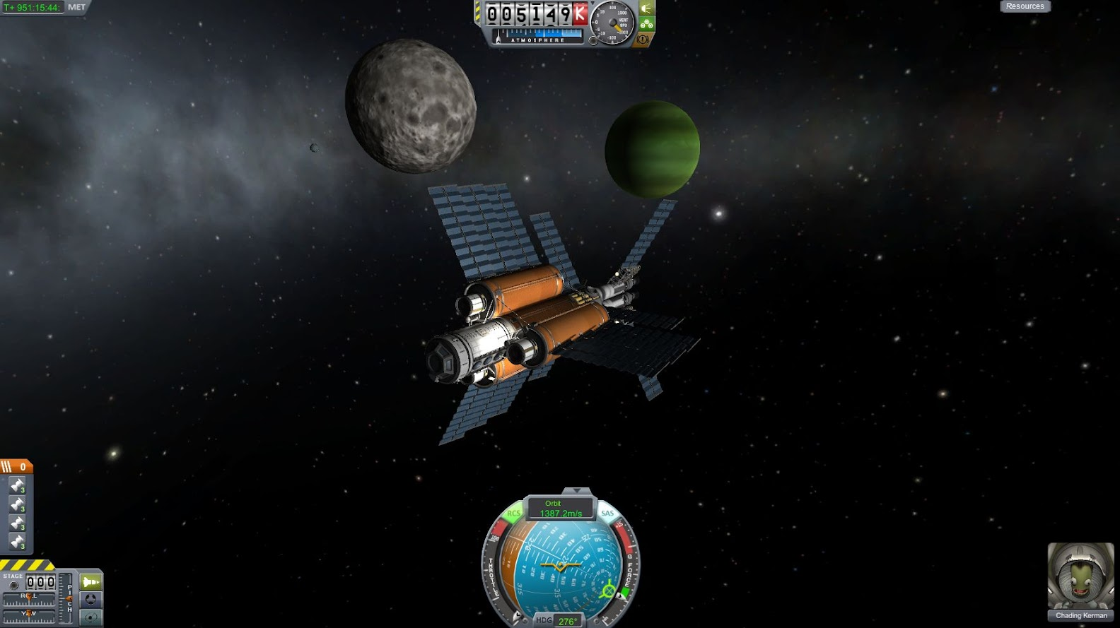 the Kerbal Space Program thread| Simulation Central forum |