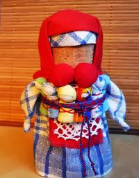 Московка — оберег, игрушка, символ жизни