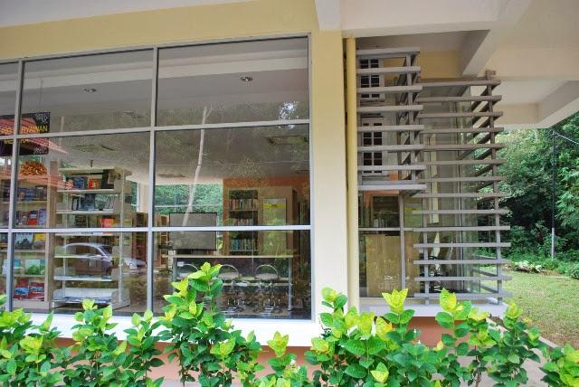 Kampung-Buku-Malaysia-Book-Village