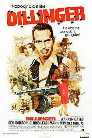 Watch Dillinger Online Free in HD