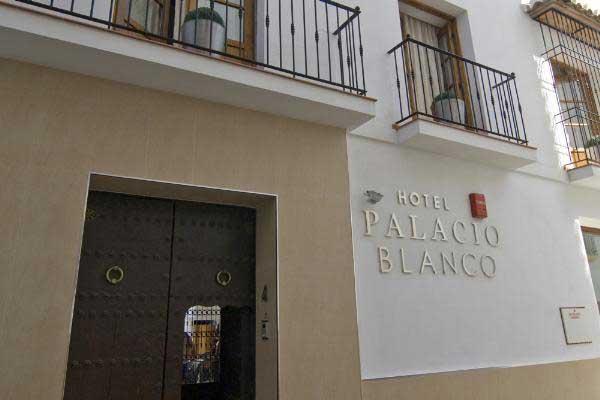 Palacio Blanco