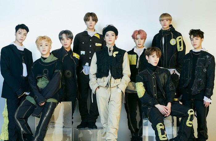 Image result for superhuman nct127
