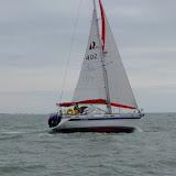 Chanukah Sail 2012