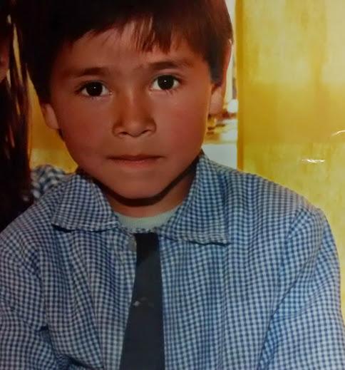 Otro nene desaparecido en Rodríguez: Se llama Luis Gabriel