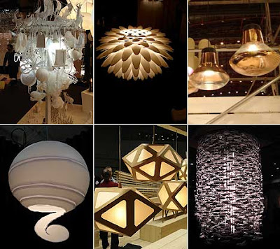 Lighting Design Collection