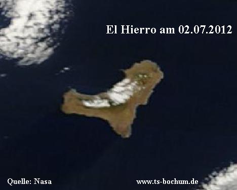 El Hierro 02.07.2012