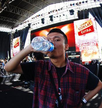 Andri irianto Arena Bobotoh Persib Bandung