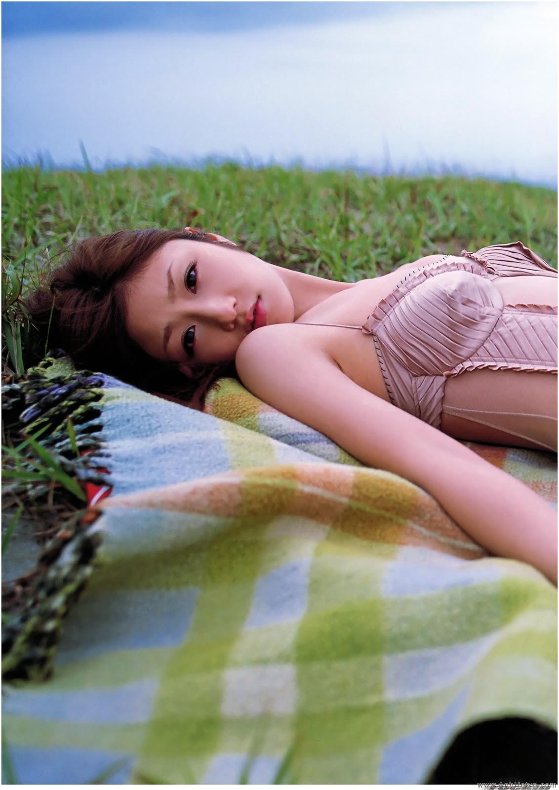 Ogara Yuko P5 @BaoBua: Hội Việt Mê Cosplay