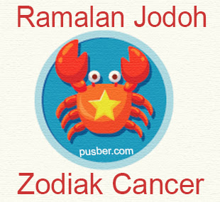 Ramalan Jodoh Zodiak Cancer 2014