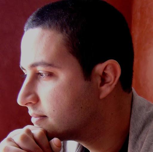 Younes Boukaidi