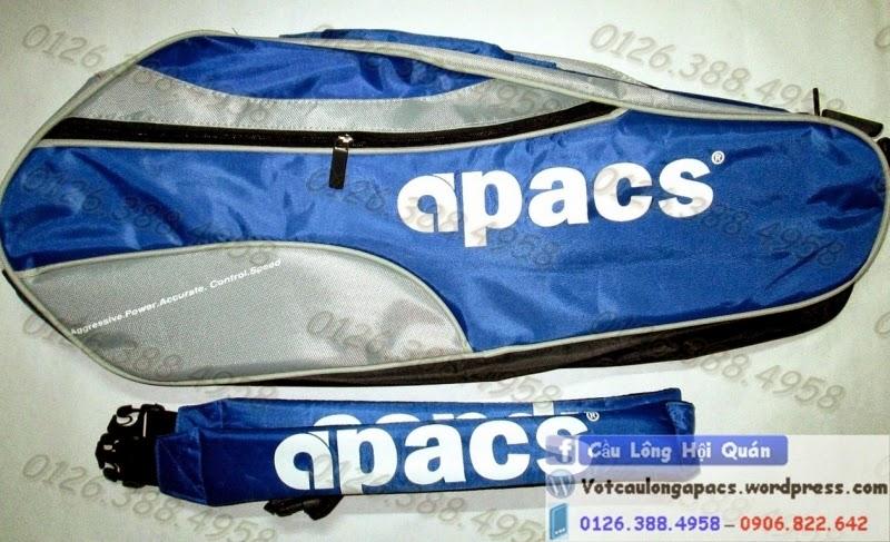 Bao Vot Cau Long APACS 250k