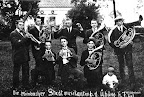 Mimbacher Stadtmusikanten 06.07.1925