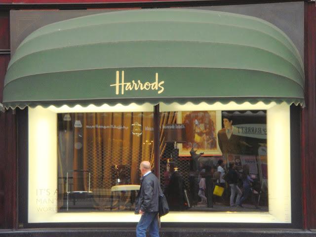 Harrods, Londres, London, Britain, Elisa N, Blog Viajes, Lifestyle, Travel, TravelBlogger, Blog Turismo, Viajes, Fotos, Blog LifeStyle, Elisa Argentina