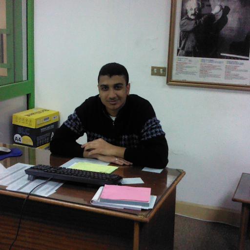 Mohamed Shalabi