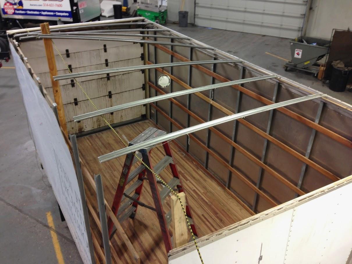Todco Door Rivets Amp Corner Tab Seal Swing Door Sc 1 St