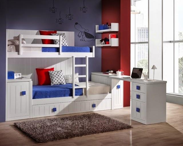 Publicado por xikara muebles en 23 33 - Dormitorios infantiles madrid ...