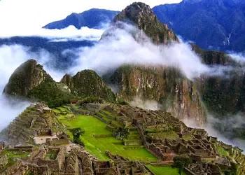 Tour MachuPicchu (1 Día).