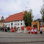 Palmsonntag 2014 in Wilten- Basilika und Stiftskirche Wilten - 13.04.2014
