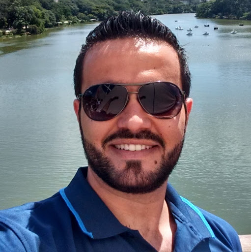 Matheus Ricardo Espanhol