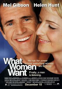 Những Điều Người Phụ Nữ Muốn - Phụ Nữ Muốn Gì - What Women Want poster
