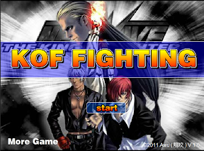 拳皇 KOF fighting