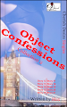Cherish Desire Singles: Object Confessions, Collection 2, Max, erotica
