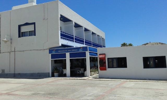 Restaurante la Isleta del Moro