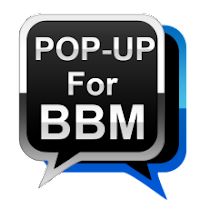 Popup Viewer For BBM
