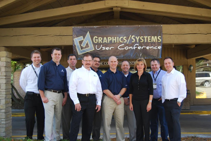 Graphics Systems User Conference
