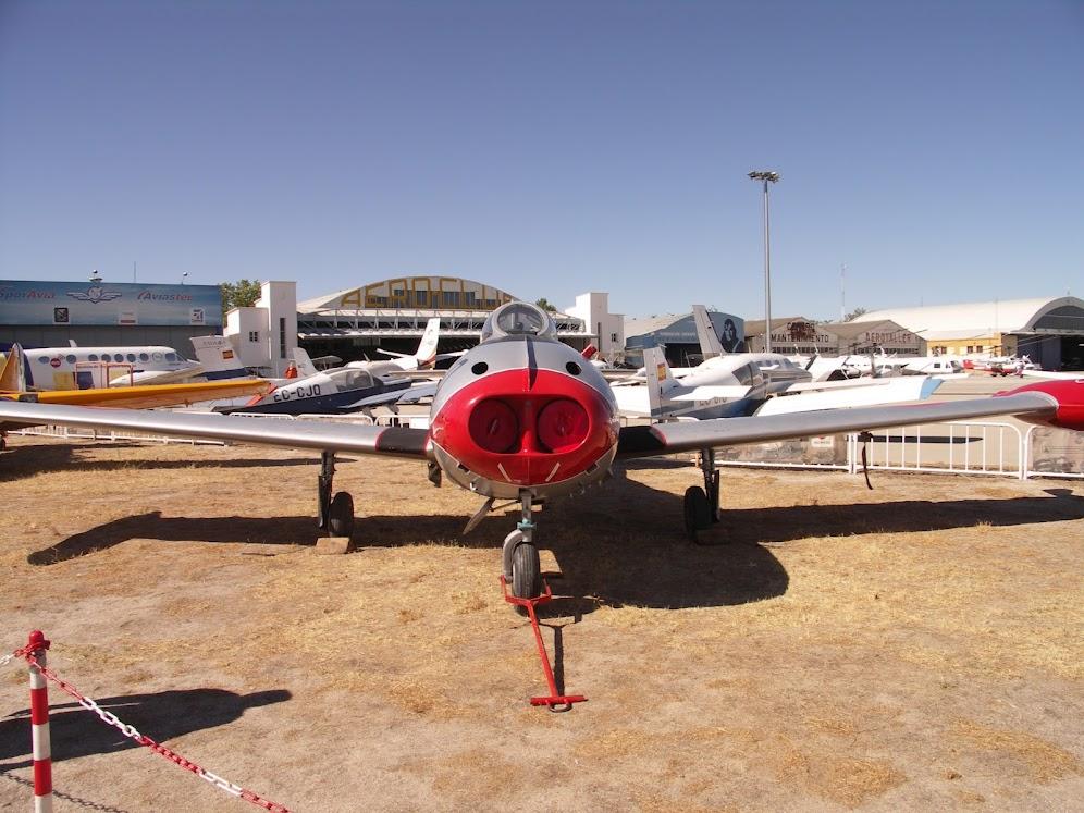 """Exhibición aerea de la Fundación """"Infante de Orleans"""". PICT0381"""