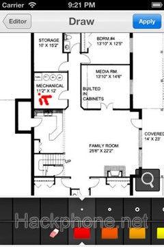 House Plans Volume 3 - Thiết kế nhà trên Iphone, iPad
