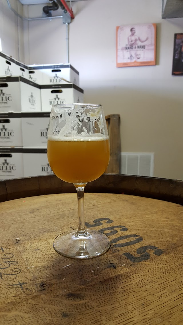 Relic Brewing