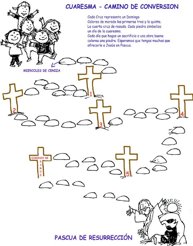SANTA TERESA DE JESUS: marzo 2011
