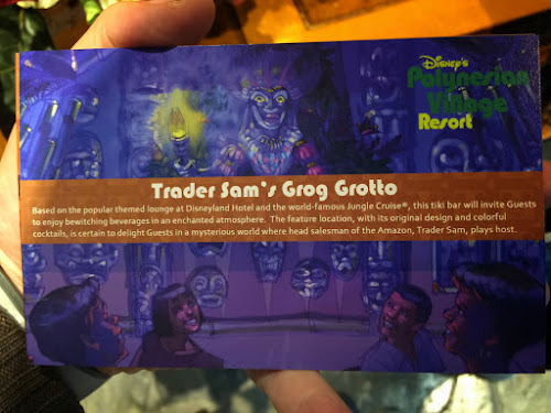 trader sam's grog grotto preview