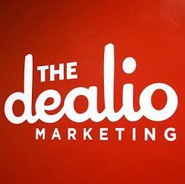 The Dealio logo