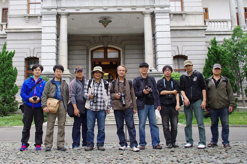 台北 - 賓館非旅拍 (DA21)