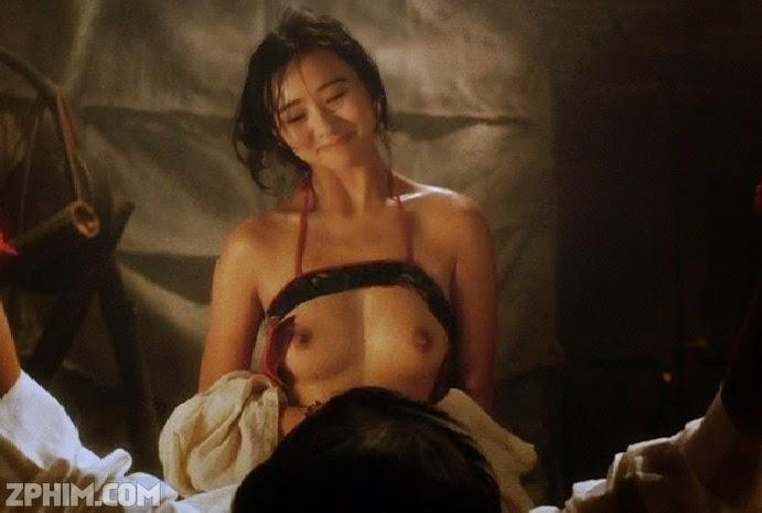 Ảnh trong phim Mãn Thanh Thập Đại Khốc Hình - Chinese Torture Chamber Story 1