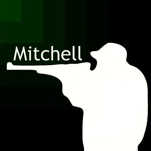 Kieran Mitchell