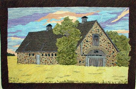Jan's Stone Barn