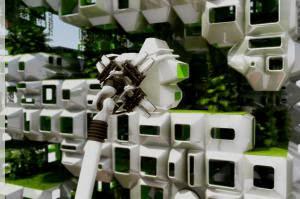 Eco Pods To Grow Algae For Fuel Image