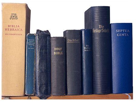 Bībeles tulkojums