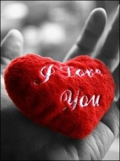 I love You Free