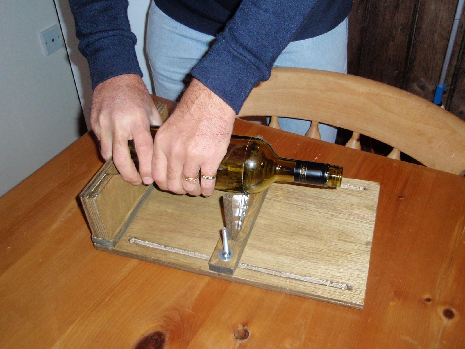 L O R D N O E L Lord Noel 39 S Celebrated Glass Bottle Cutter