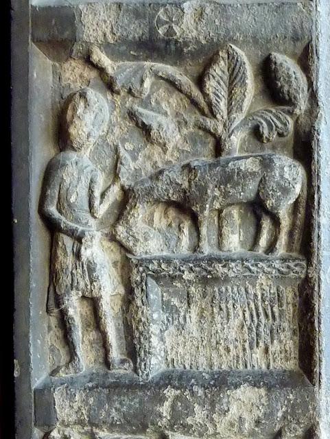 Calendario románico P1130096