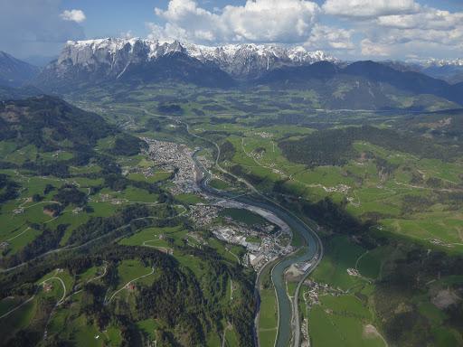 Tourismusverband Bischofshofen, Salzburger Str. 1, 5500 Bischofshofen, Österreich, Stadion, state Salzburg