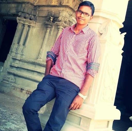P Nanthakumar's image