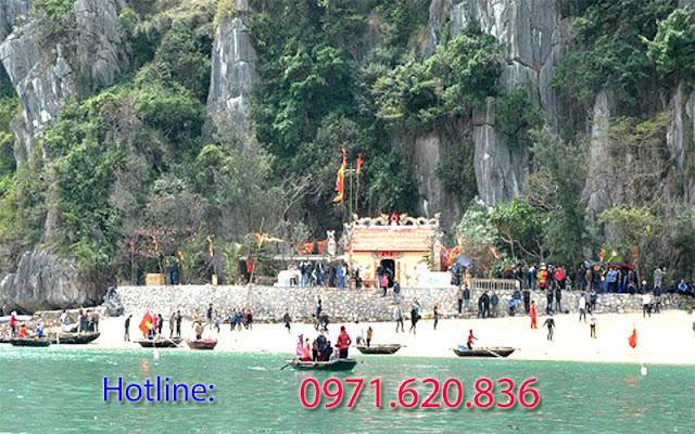 Lắp Đặt Internet FPT Huyện Vân Đồn