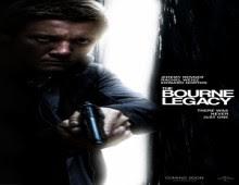 مشاهدة فيلم The Bourne Legacy