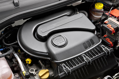 Fiat 500 Cult 1.4 Evo Flex